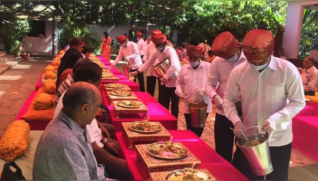 Srivatsanka Events And Services