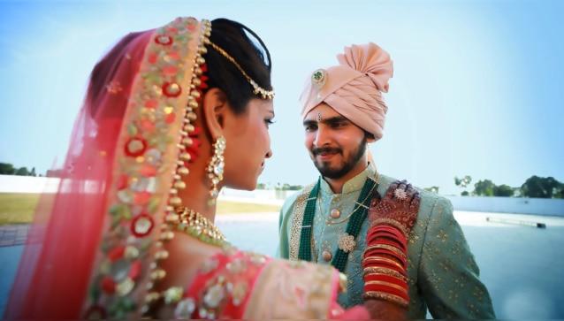 Wedding Mudra Photography