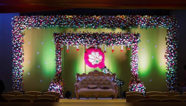 Sonu Event And Wedding Planners