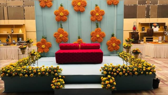 Atara The Wedding Props