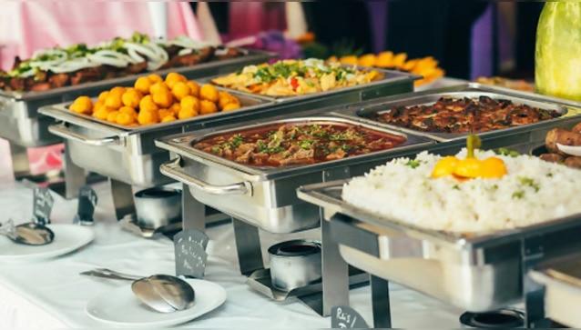 Anu Catering Service