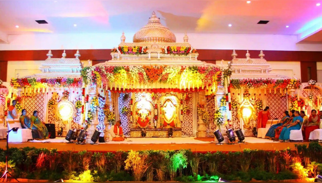 Shree Events and Wedding Planners
