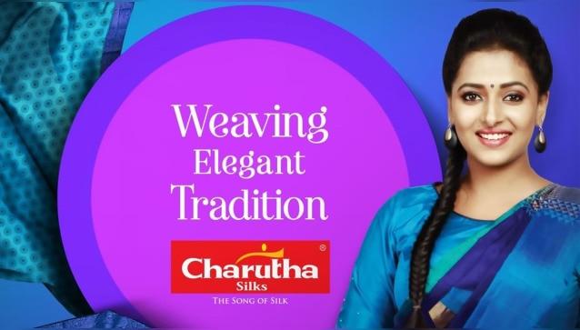 Charutha Silks
