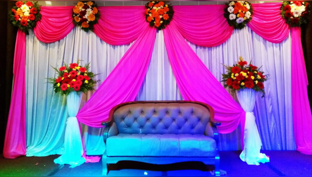 Laya Sound Systems and Decor