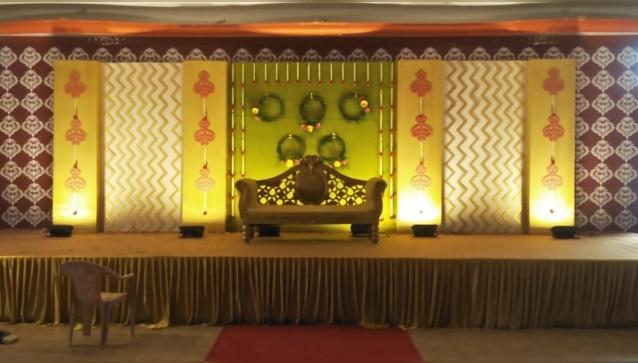 Raksha Decorators