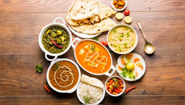 Sri Bagahvan Catering