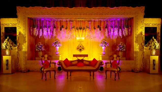 Durga Decoration