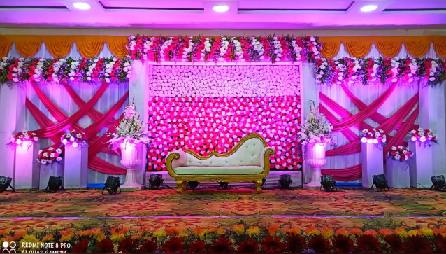 Balaji Decoration