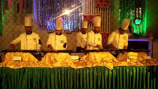 A Muthulakshmi Catering