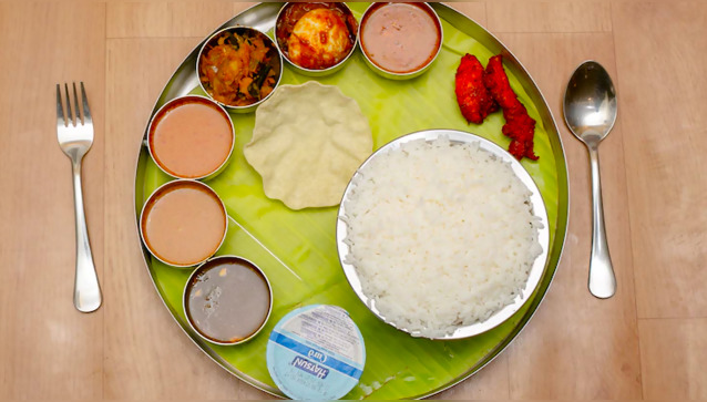 A 1 Briyani Hotel and Catering Service