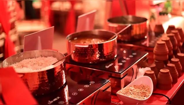 Bhavya Sree Catering