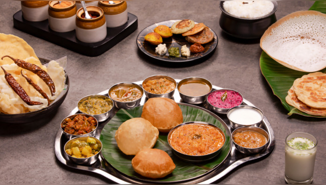 Eswaran  Catering Service