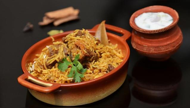Abubai Biriyani and Caterers