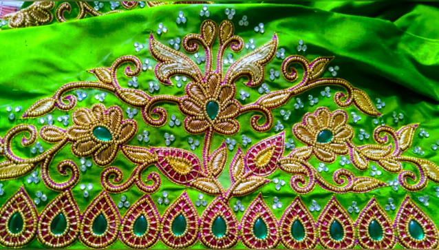 Allfa Craft Ladies Designer
