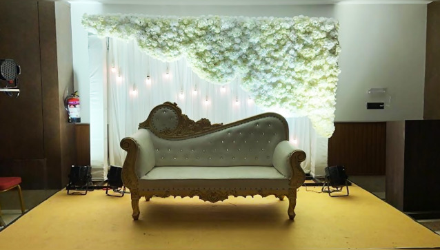 Rivaah Weddings