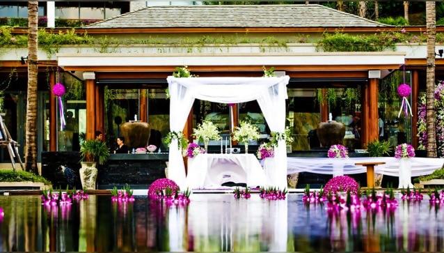 Swaraa Wedding Events Management