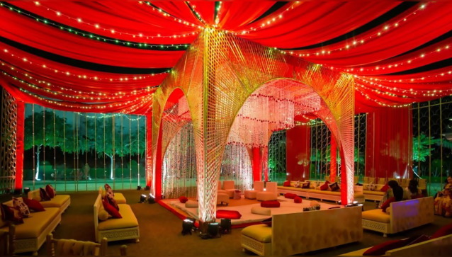 A1 Events Decorations