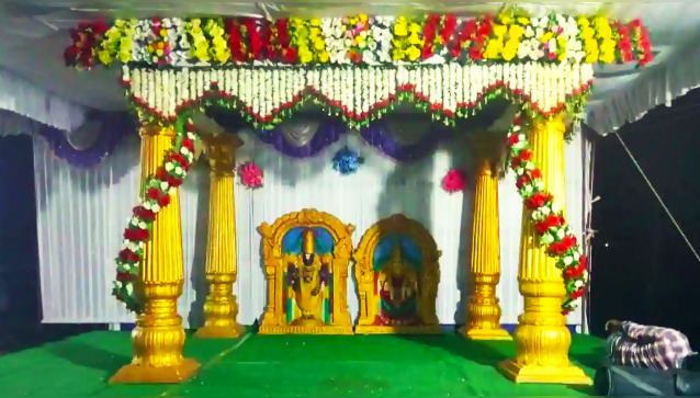 Devi Suppliers and Decoration