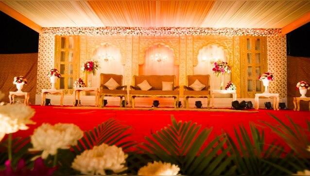 Blissfull Weddings