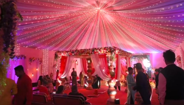 Function Event Management Company
