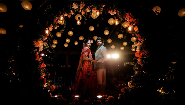 EVENTURA WEDDING PHOTOGRAPHY