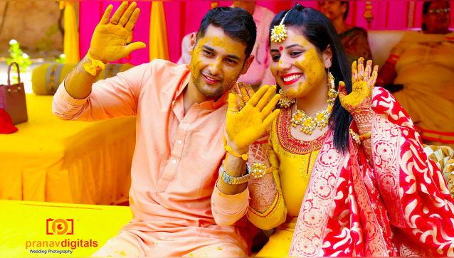 Pranav Digitals Wedding Photography