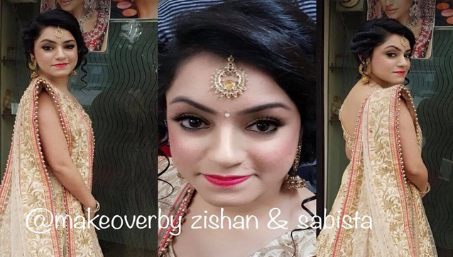 Makeover By Zishan